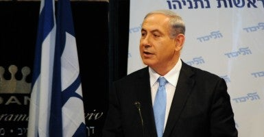 Netanyahu faces difficult choices. (Photo: istockphoto)