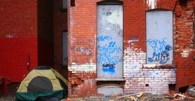 The current welfare architecture has been a disaster for struggling communities. (Photo: istockphoto)