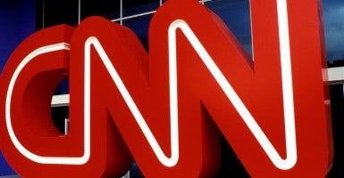 CNN spun abortion poll numbers in a segment this week. (Photo: Andre Jenny Stock Connection Worldwide/Newscom)
