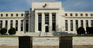 The Fed's track record is not one of success. (Photo: Gary Cameron/Reuters/Newscom)