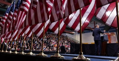 President Obama delivers remarks on immigration reform at Del Sol High School in Las Vegas, Nev.(Photo: Official White House Photo by Pete Souza)
