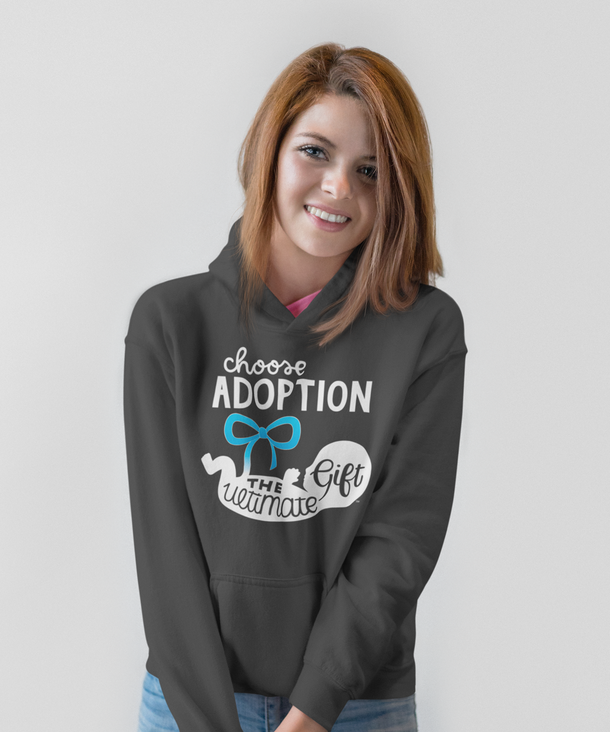 Fifteen percent of proceeds from LifeCulture's first 1,500 orders are going to an organization that helps families going through an unplanned pregnancy. (Photo: Life Culture)