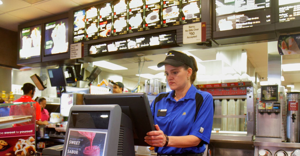 Hiking the Minimum Wage Will Hurt, Not Help, Low-Income Americans