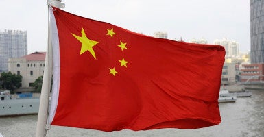 China is no sleeping giant. (Photo: Jeff Fullerton/iStock)