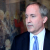 Texas Attorney General Ken Paxton