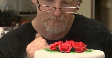Jack Phillips, owner of Masterpiece Cakeshop (Photo: FairToAll.org)