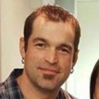 Portrait of Aaron Klein