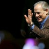 Texas Gov. Greg Abbott says the Supreme Court may make a split decision on a challenge his state is leading against President Barack Obama's immigration actions. (Photo: Mike Stone /Reuters/Newscom)