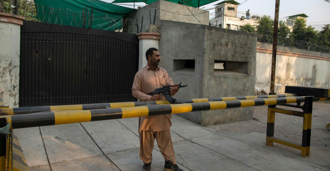 Religious Freedom in Pakistan Takes 1 Step Forward, 2 Steps Back