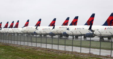 Airline Bailouts