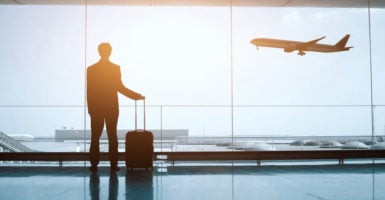 This year, not a single U.S. airport was ranked in the top 25 airports in the world. (Photo: iStock Photos)