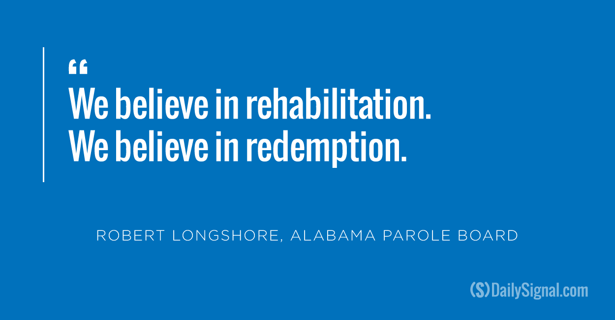 Why 3 Powerful Men Will Parole More Prisoners in Alabama