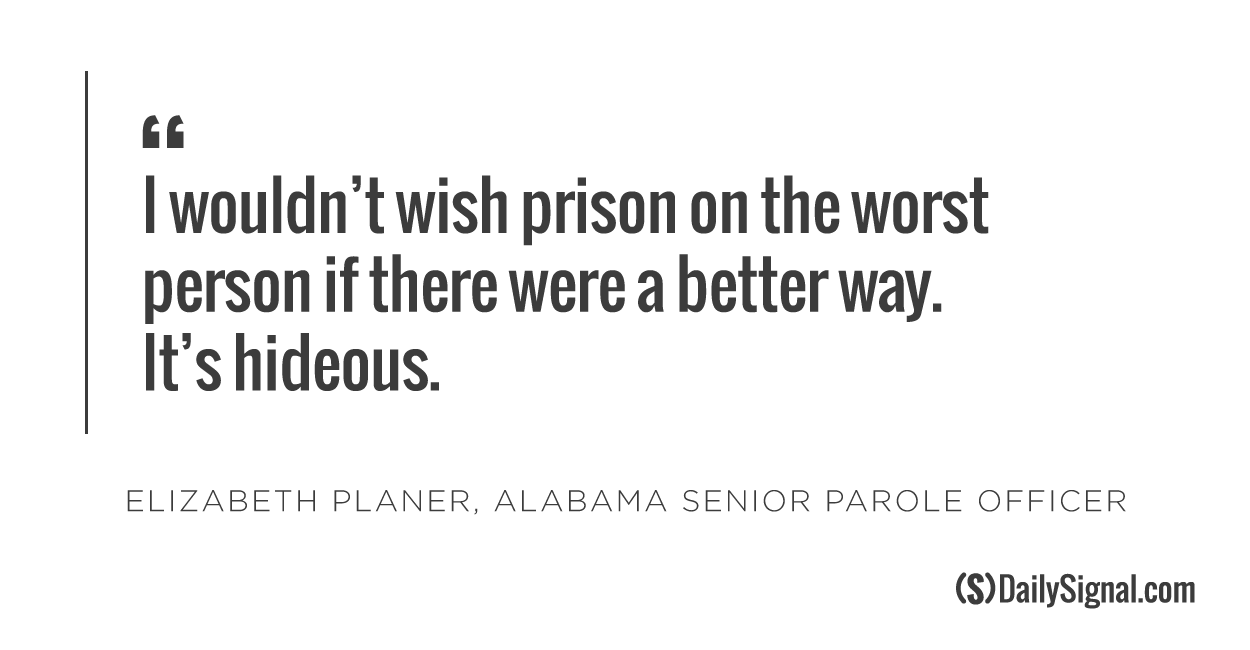 Why Three Men with All the Power Will Soon Parole More Prisoners in