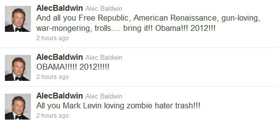 2011 tweets from Alec Baldwin (via The Blaze)