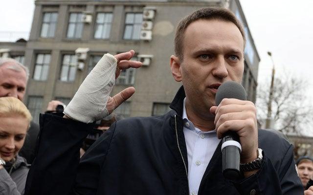 Krasilnikov Stanislav Itar-Tass Photos/Newscom