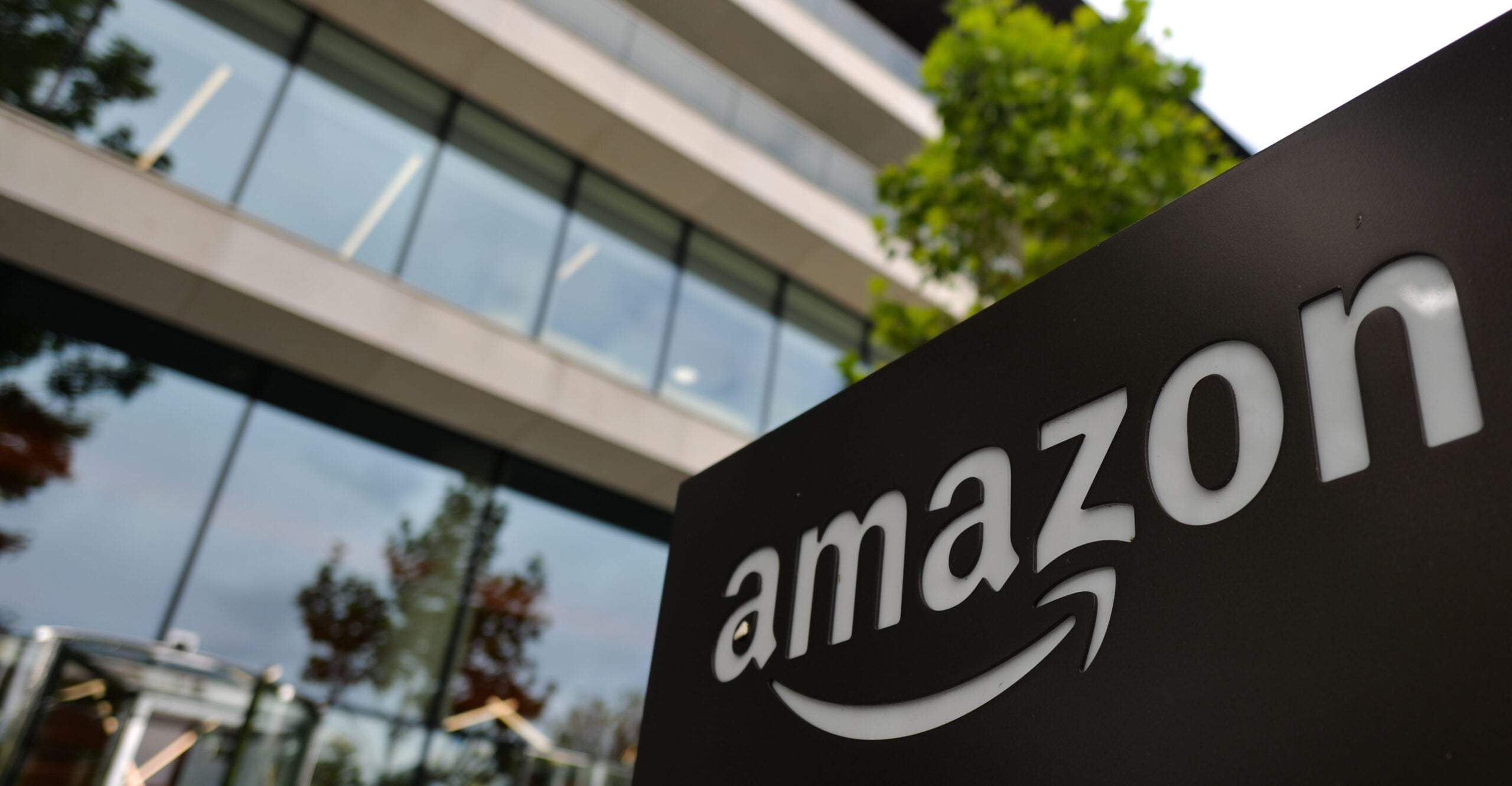 Amazon Reverses Ad Ban for Book Investigating BLM, Cites 'Inaccurately Enforced' Policies