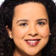 Portrait of Ana Quintana