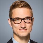 Portrait of Alex Anderson