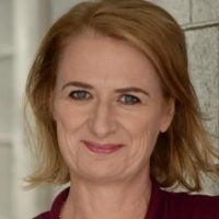 Portrait of Ann McElhinney