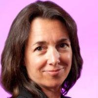Portrait of Anne O'Connor