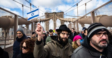 Anti-Semitism in US and abroad