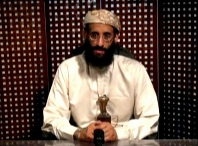 Anwar al-Awlaki, a U.S.-born cleric linked to al Qaeda's Yemen-based wing