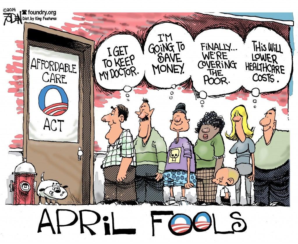 AprilFoolsOcare
