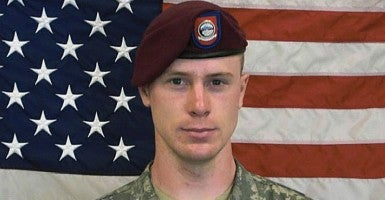 un 5, 2014 -This undated image provided by the U.S. Army shows Sgt. BOWE BERGDAHL. Sgt. Bowe Bergdahl had been held by the Taliban for more than five years. Bergdahl was exchanged for high-level militants detained at Guantanamo Bay. (Photo: US Army/ZUMA Press/Newscom)