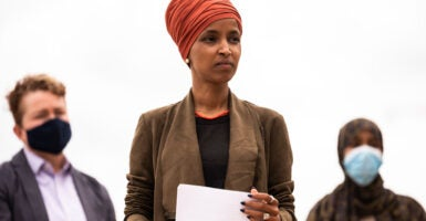 Articles of Impeachment Ilhan Omar