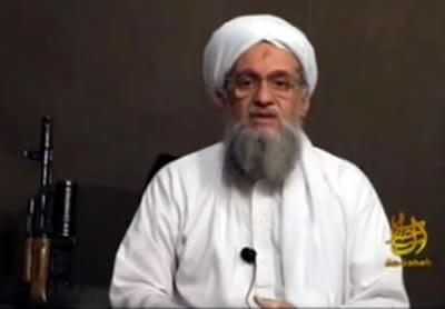 Aymanal-Zawahiri