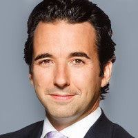 Portrait of David Azerrad