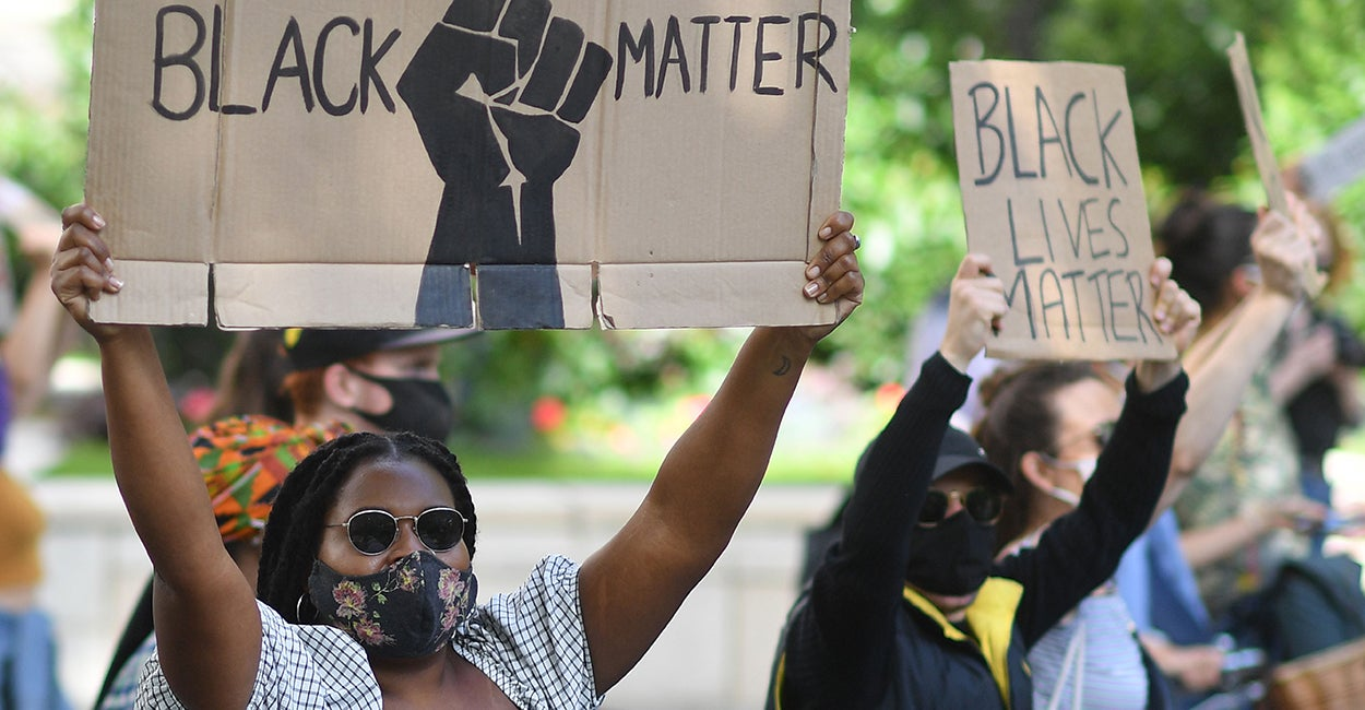 Agenda of Black Lives Matter Is Far Different From Slogan