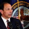 Veterans Affairs Secretary Robert McDonald (Photo: Dennis Brack/Newscom)