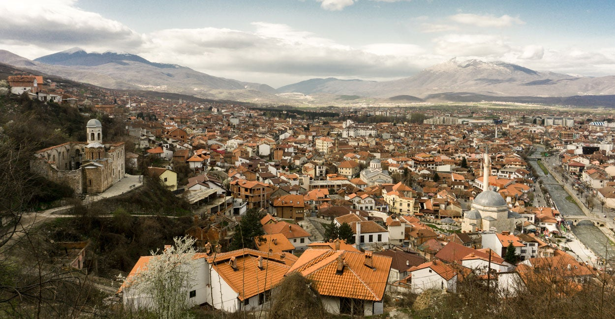 Kosovo Can Be a US Foreign Policy Success Story in the Balkans