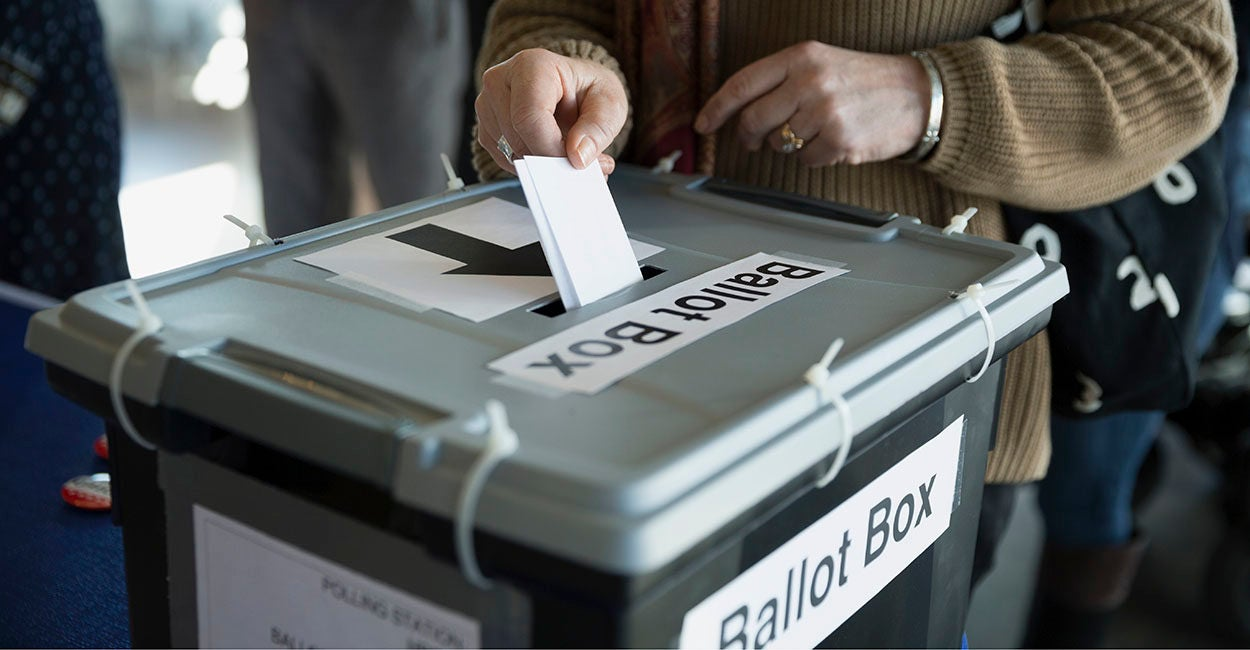 This Type of Voting Doesn't Rank as Real Election Reform