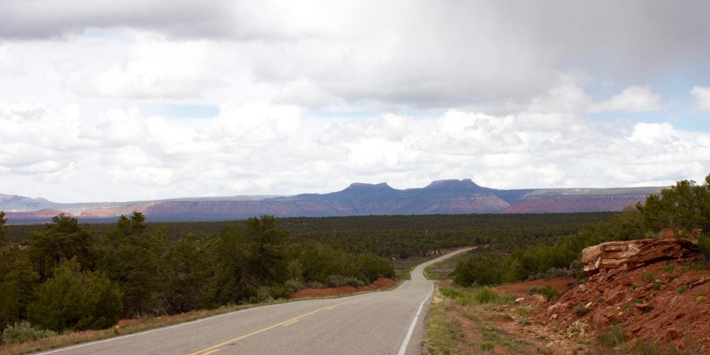 American Indians who live near the remote mesas and canyons of Bears Ears depend on it for sustenance and cultural tradition. (Photo courtesy of Sutherland Institute)