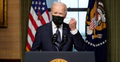 Biden Public Health