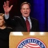 Attorney General Bill Schuette. (Photo: Ryan Garza/Detroit Free Press/MCT/Newscom)