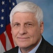 Portrait of Rep. Bob Gibbs