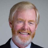 Portrait of Brent Bozell