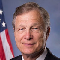 Portrait of Rep. Brian Babin