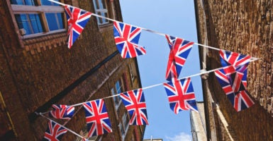The annual Freedom Festival, hosted by the Freedom Association, brings together various aspects of British conservatism to discuss and debate the direction of British conservatism and public policy. (Photo: iStock Photos)