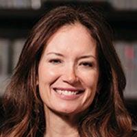 Portrait of Brooke Rollins