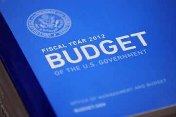 Budget-FY-2012