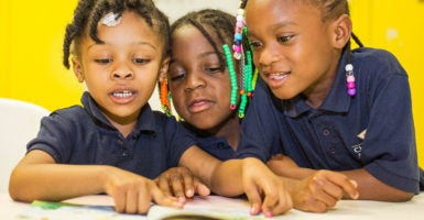 Do Children Have Right To Literacy >> Creating A Right To Literacy Won T Ensure Children Learn To Read