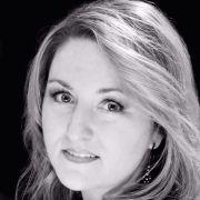 Portrait of Christy Stutzman