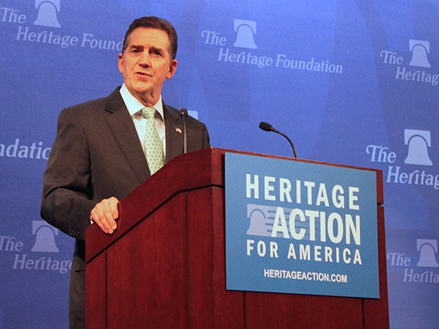Heritage Action Conservative Policy Summit 2014 / K. Harris