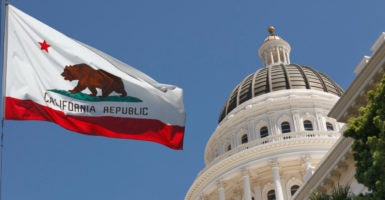Senate Bill 54 passed the California Senate on Tuesday by a party-line vote of 27-12. (Photo: iStock Photos)