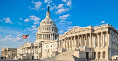 Congress used the Congressional Review Act to disapprove two regulations issued by the Department of Education under President Barack Obama. (Photo: iStock Photos)