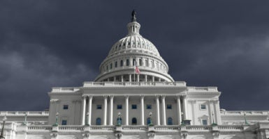 Sens. Mike Lee, R-Utah, and Ted Cruz, R-Texas, are leading advocates for term limits in Congress. (Photo: iStock Photos)